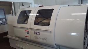 BNC-1840 esztergagép