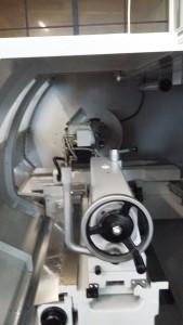 BNC-1840 esztergagép-szegnyereggel
